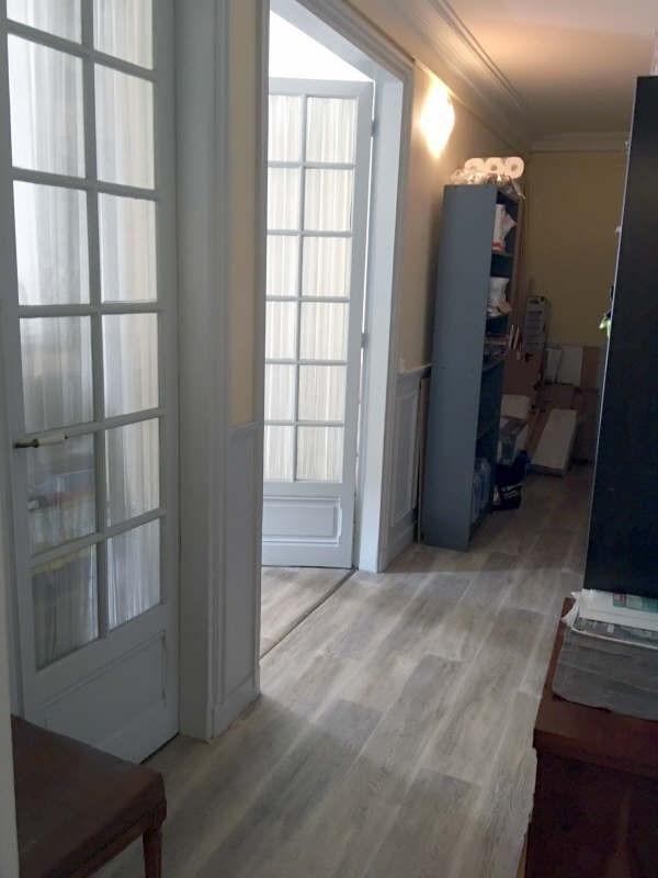 Vente appartement Paris 16ème 745000€ - Photo 2