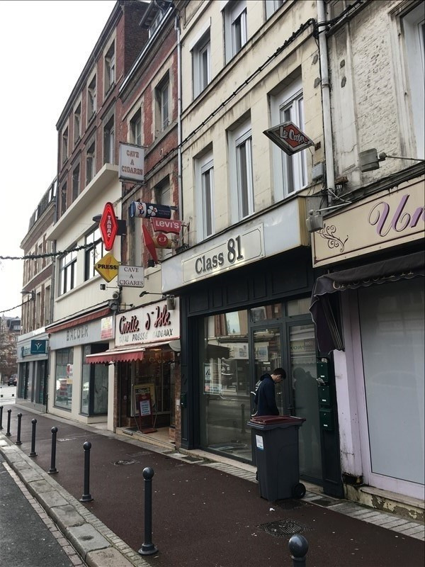 Location local commercial St quentin 350€ HT/HC - Photo 3