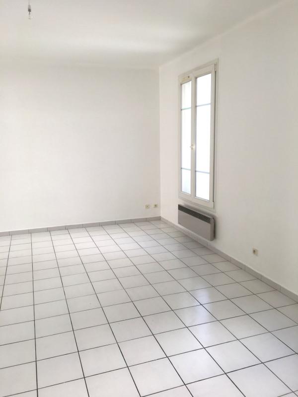 Rental apartment Vincennes 1100€ CC - Picture 5