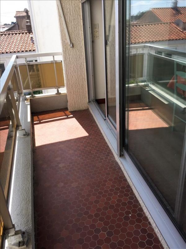 Sale apartment Jard sur mer 135500€ - Picture 8