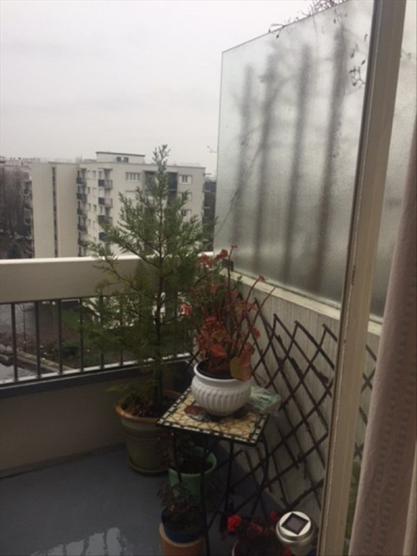 Life annuity apartment St denis 222000€ - Picture 9