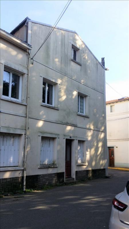Vente maison / villa St brevin les pins 112000€ - Photo 1