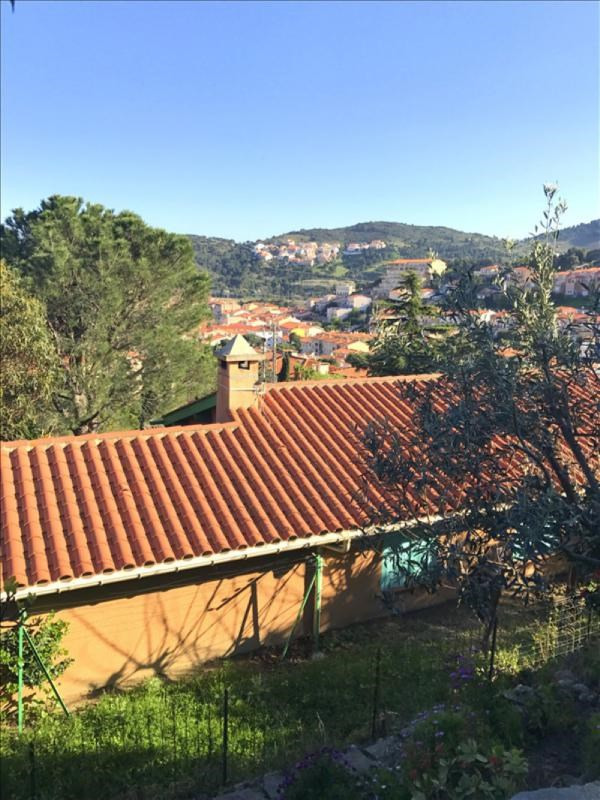 Vente maison / villa Port vendres 160000€ - Photo 1