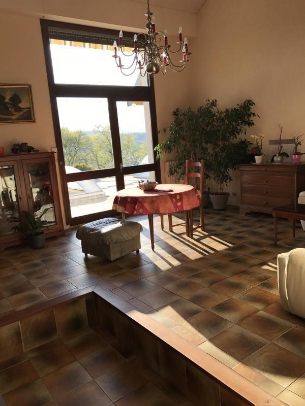 Deluxe sale house / villa Chazey bons 890000€ - Picture 17