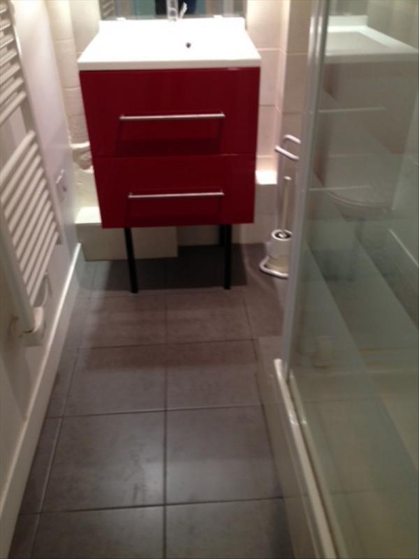 Vente appartement Nanterre 280900€ - Photo 4