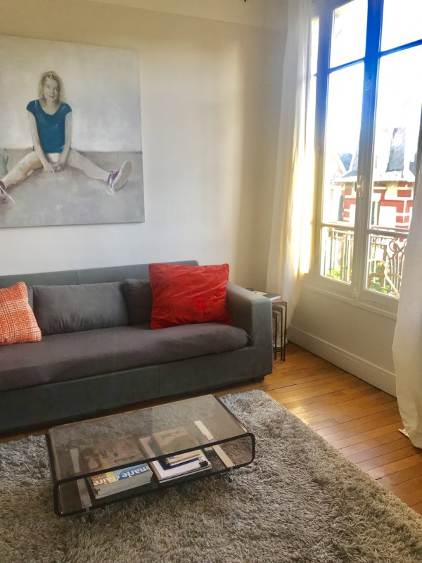 Rental apartment Colombes 1500€ CC - Picture 3