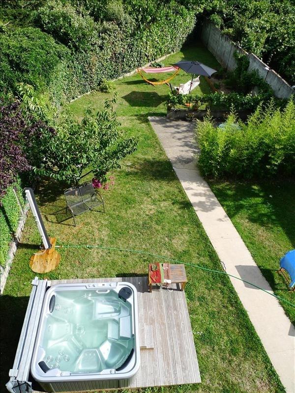 Sale house / villa Epinay sur orge 419000€ - Picture 11