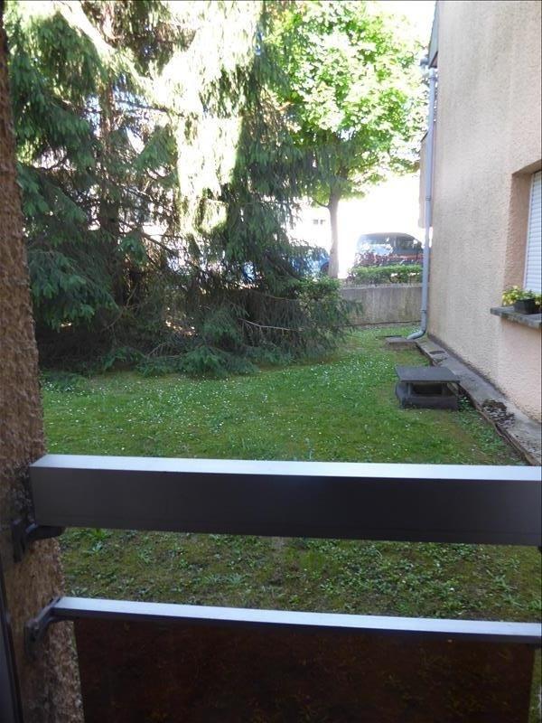 Sale apartment Antony 259000€ - Picture 6