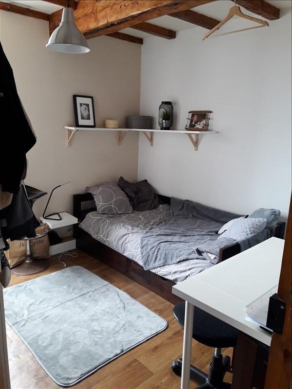 Vente appartement Hendaye 129500€ - Photo 4