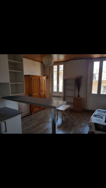 Location appartement Aix en provence 497€ CC - Photo 1