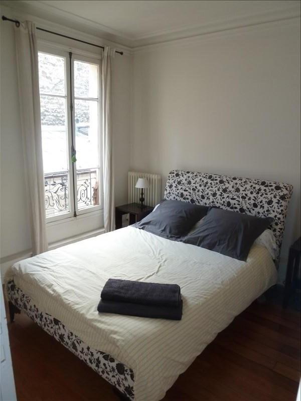 Rental apartment Paris 13ème 1280€ CC - Picture 6