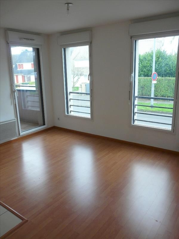 Rental apartment St omer 455€ CC - Picture 2