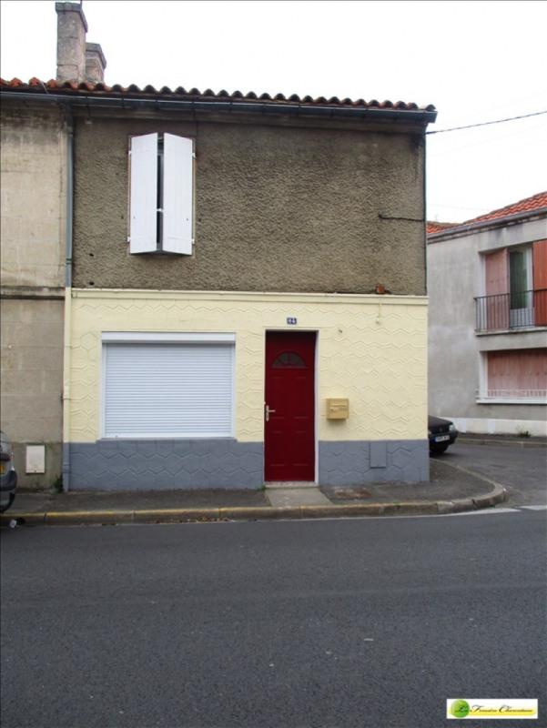 Rental house / villa Angouleme 450€ CC - Picture 2