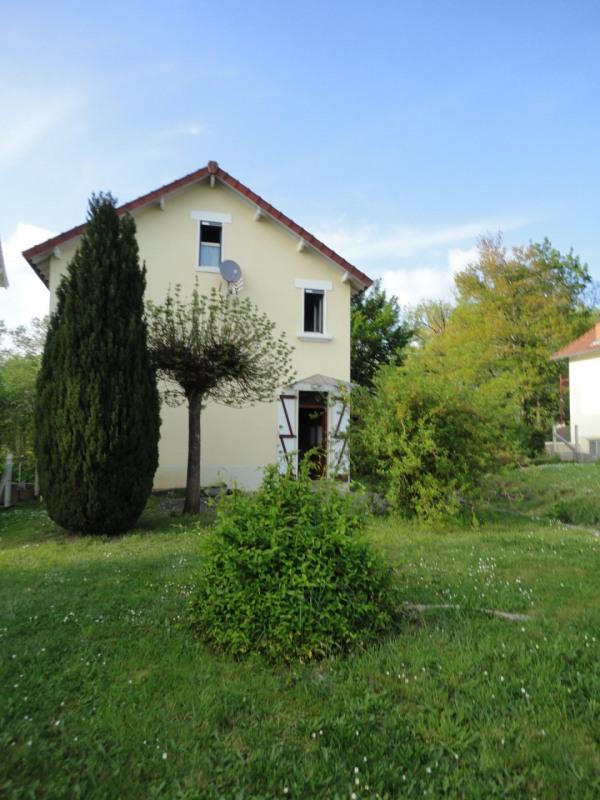 Vente maison / villa Saint-brice-sur-vienne 80000€ - Photo 1