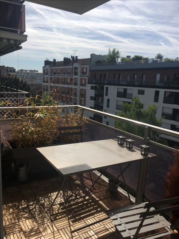 Location appartement Boulogne 1 312€ CC - Photo 1