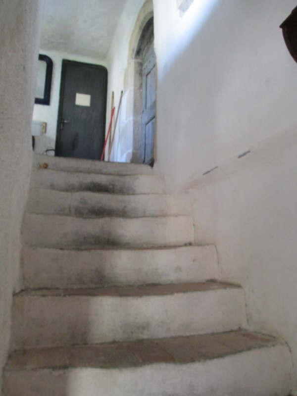 Vendita casa Ruoms 129000€ - Fotografia 3