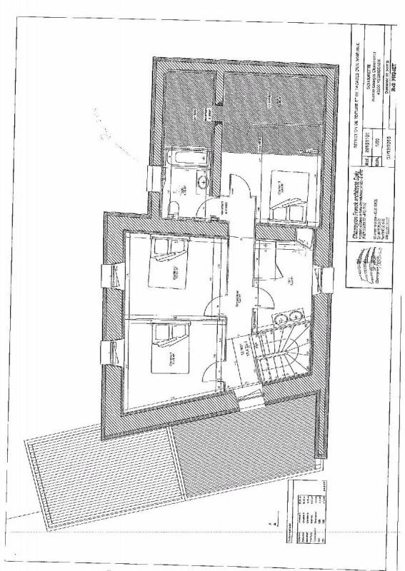 Revenda apartamento Yssingeaux 250000€ - Fotografia 2