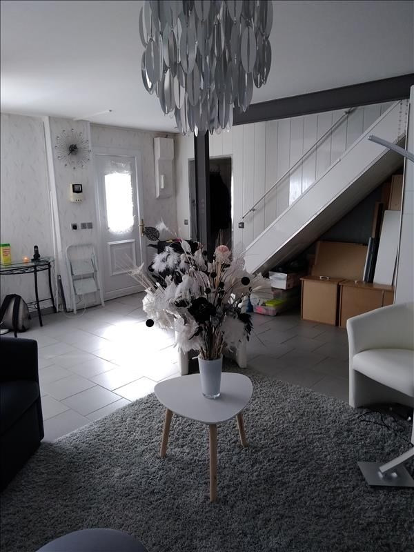 Vente maison / villa Allonnes 116 000€ - Photo 1