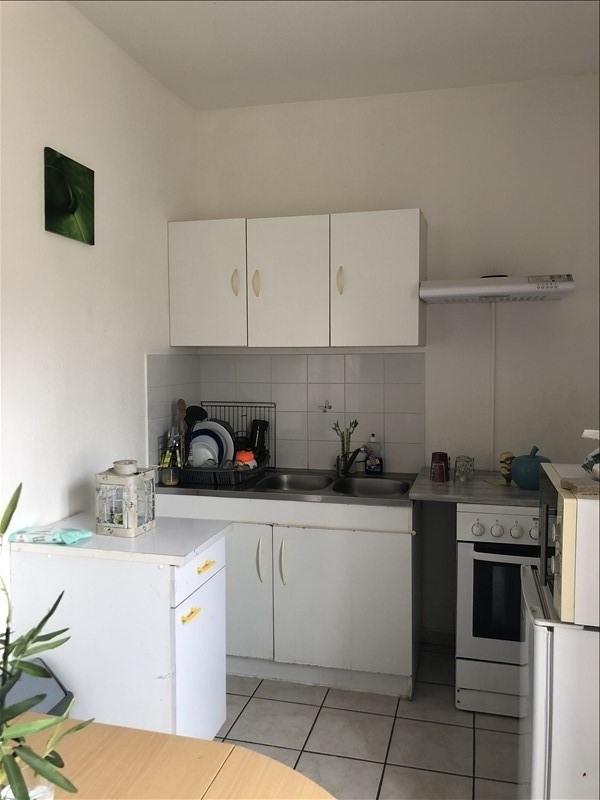 Verhuren  appartement Nimes 330€ CC - Foto 4