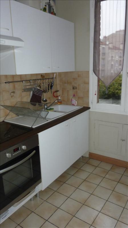 Vente appartement Nogent sur marne 215000€ - Photo 3