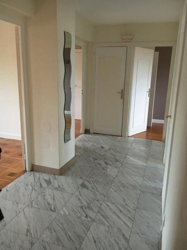 Vente appartement Pierre benite 166000€ - Photo 1