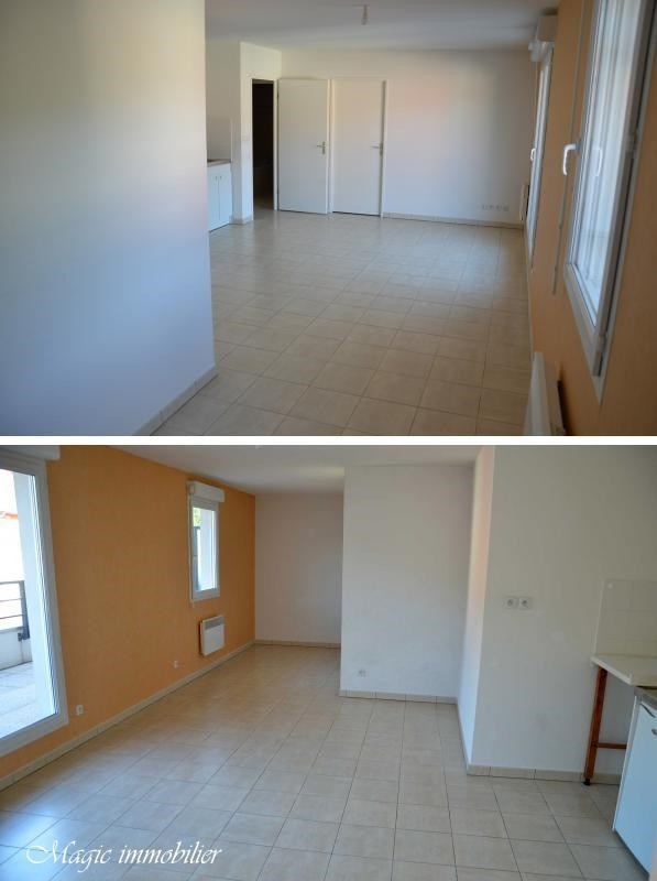 Rental apartment Bellegarde sur valserine 546€ CC - Picture 3