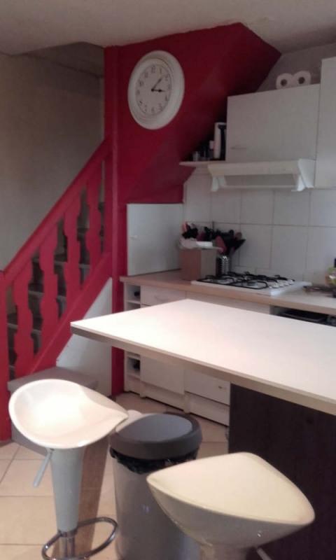 Sale house / villa Vienne 79000€ - Picture 4