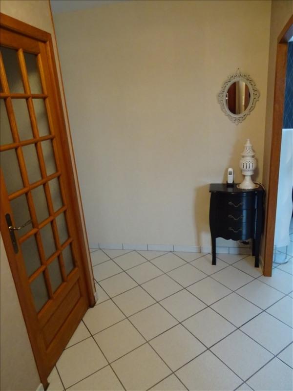 Vente maison / villa St menoux 249000€ - Photo 13