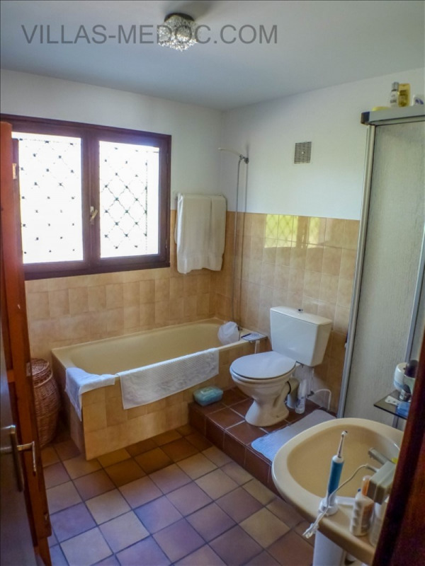 Vente maison / villa Vendays montalivet 265000€ - Photo 8