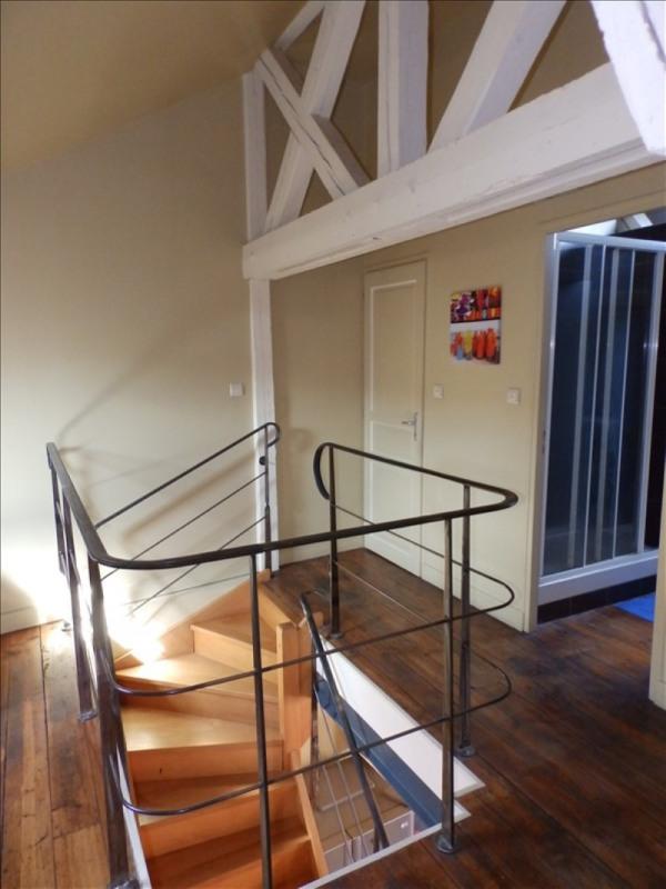 Vente appartement Moulins 230000€ - Photo 8