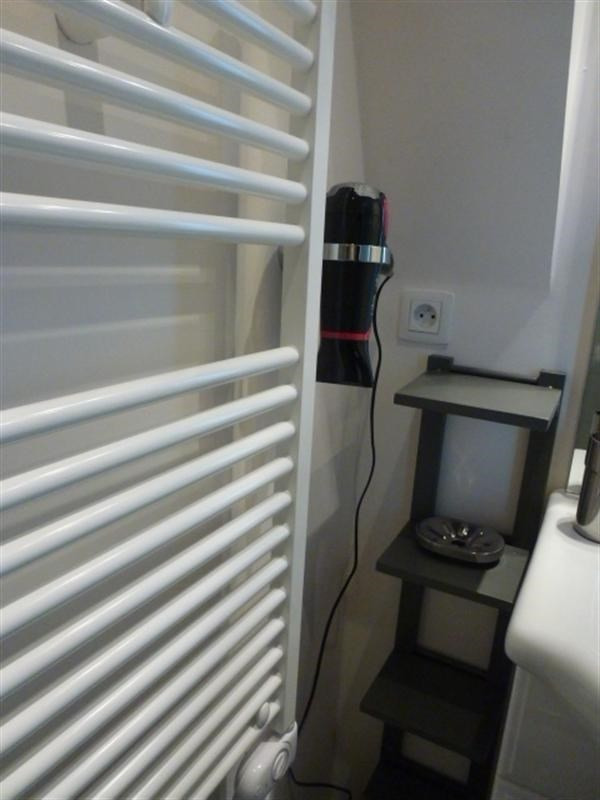 Rental apartment Fontainebleau 1000€ CC - Picture 18
