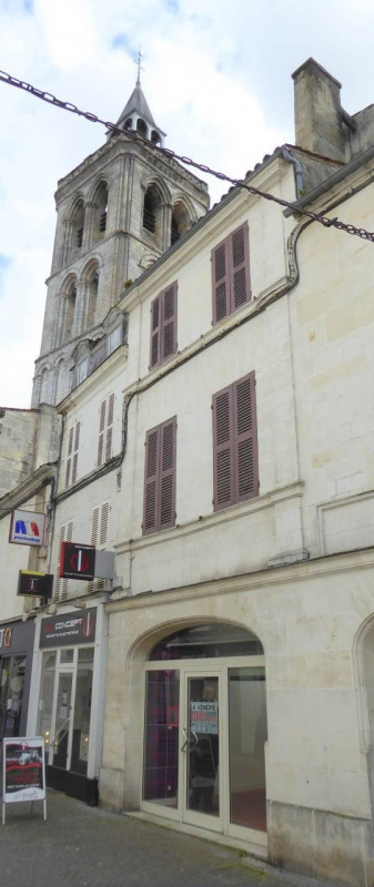 Vente immeuble Cognac 64 800€ - Photo 2