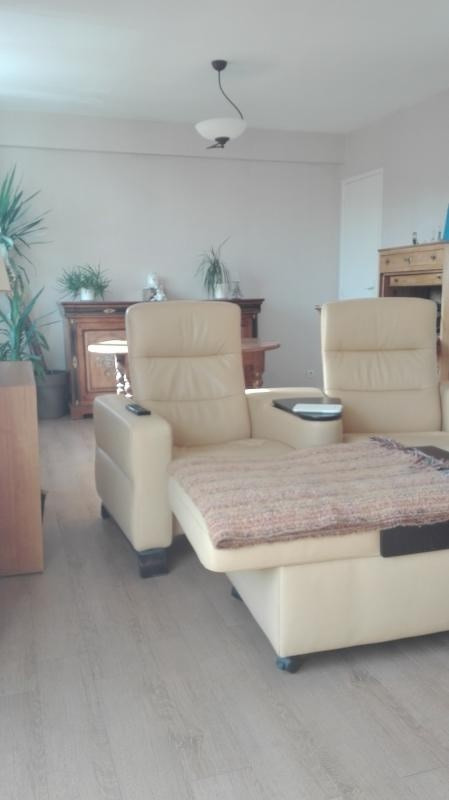 Sale apartment Poissy 212500€ - Picture 3