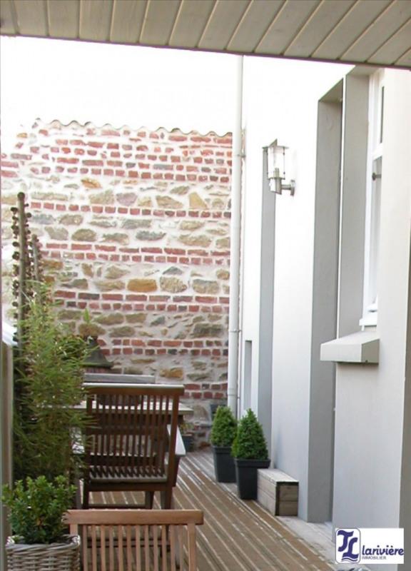 Vente de prestige maison / villa Wimereux 595000€ - Photo 4