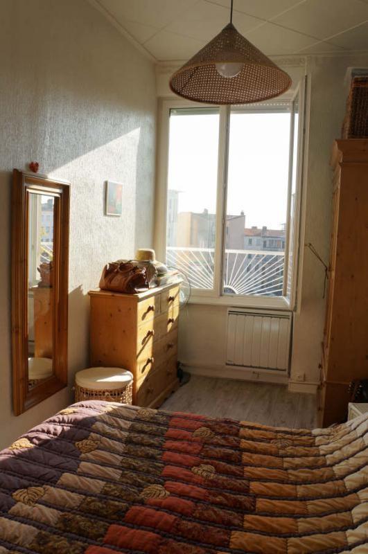 Vente appartement Lyon 4ème 278000€ - Photo 7