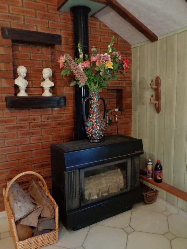 Sale house / villa Lesigny 558000€ - Picture 10