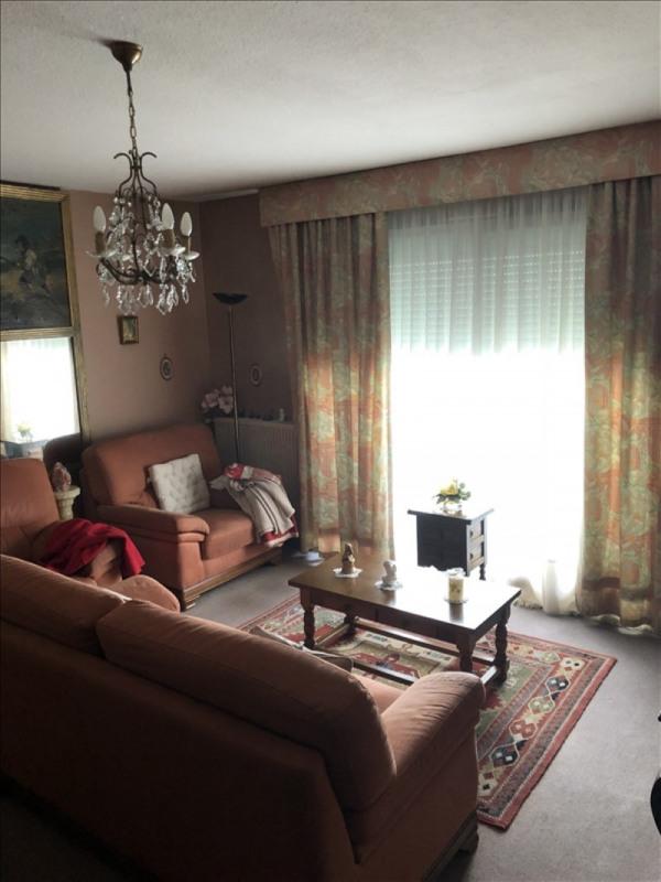 Vente appartement Toulouse 118800€ - Photo 2