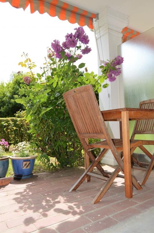 Sale apartment Trouville sur mer 106 900€ - Picture 5