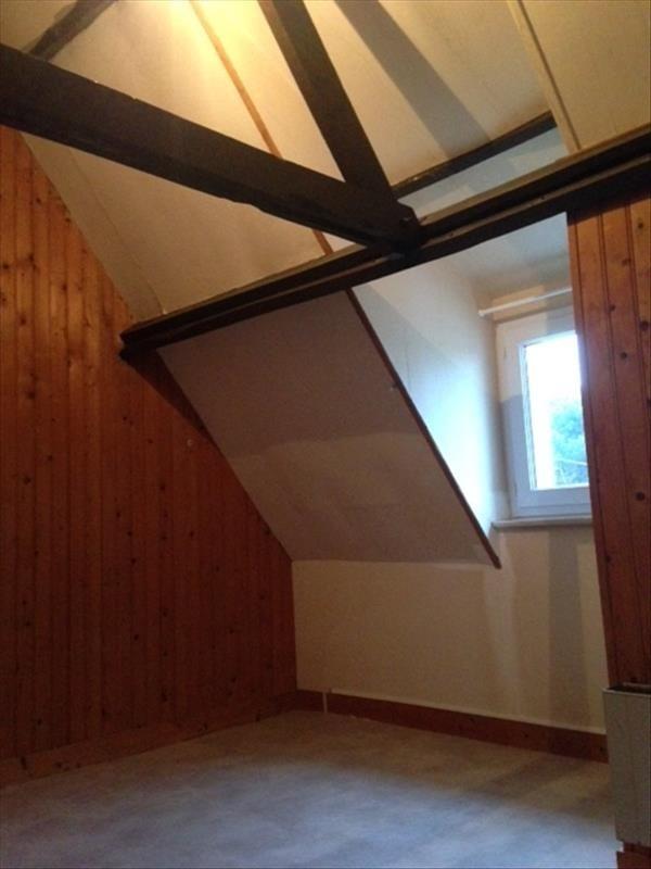 Rental house / villa Moelan sur mer 600€ +CH - Picture 4
