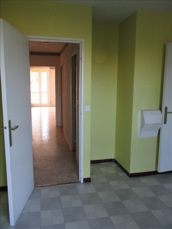 Vente appartement Roanne 75600€ - Photo 3