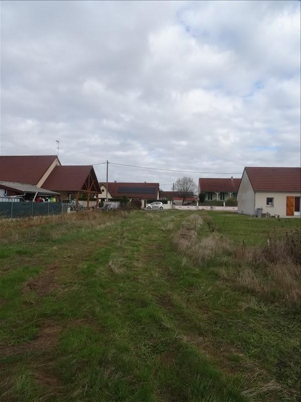 Vente terrain Bessay sur allier 45 260€ - Photo 2