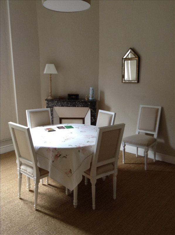 Vente appartement St quentin 159 500€ - Photo 4
