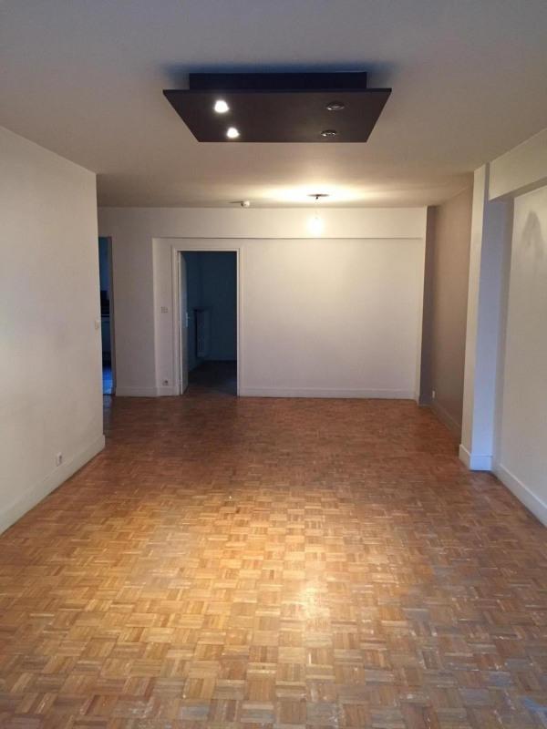Sale apartment Paris 2ème 910000€ - Picture 3