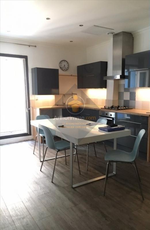 Vente appartement Sete 128000€ - Photo 7