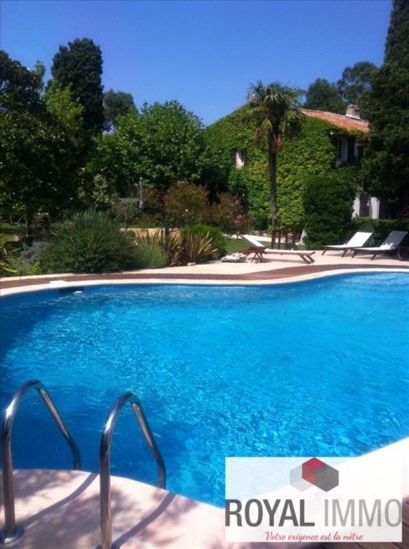 Deluxe sale house / villa La garde 1118000€ - Picture 8