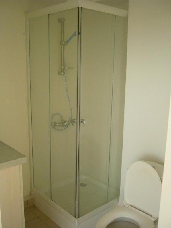 Rental apartment St denis 320€ CC - Picture 4