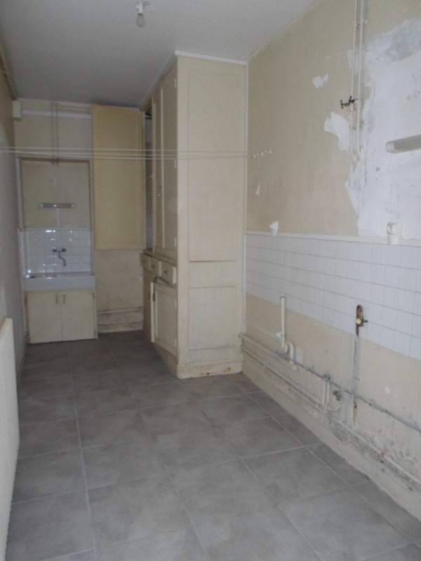 Rental apartment Isigny sur mer 428€ CC - Picture 8