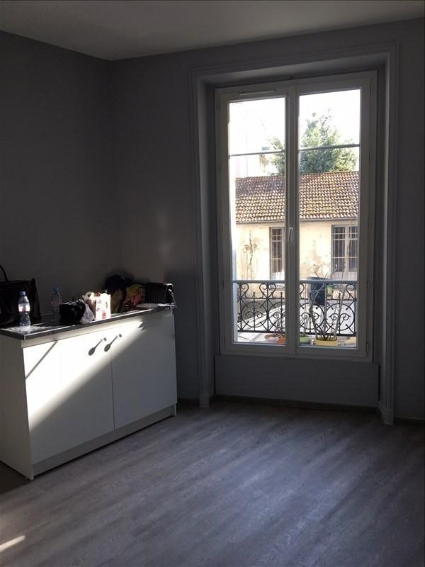 Sale apartment La varenne st hilaire 285000€ - Picture 7