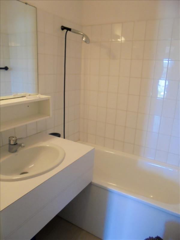 Vente appartement Talmont st hilaire 76300€ - Photo 8