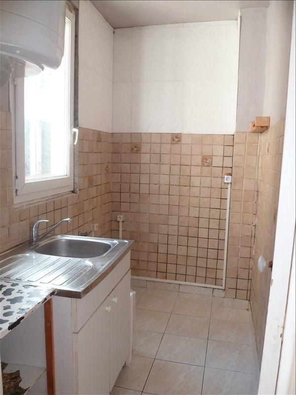 Rental apartment Maisons alfort 810€ CC - Picture 2